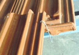 Rfs P L Roof Tile Clipping Systems